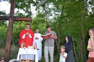Albania, Bilaj: DWA ODPUSTY JEDNEGO APOSTOŁA