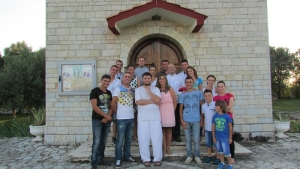 Albania, Bilaj: Odpust parafialny 29 sierpnia 2014