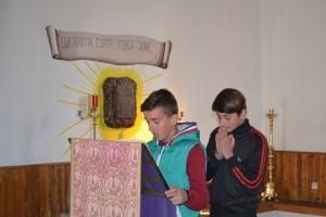 Albania, Bilaj: Wielkopostne przywitanie wiosny