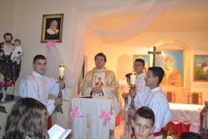 Albania: św. Mikołaj (2014)