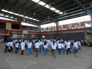 MEKSYK: Jornadas Salvatorianas 2014