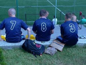 Ukraina, Swalawa: Turniej Piłki Nożnej (2014)