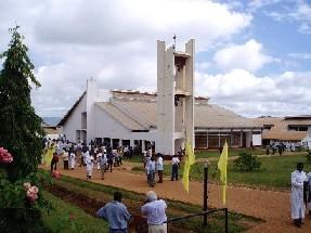 Tanzania: Otwarcie roku akademickiego 2010/11 w Morogoro