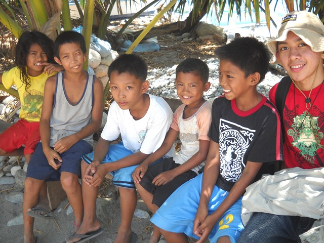 Salwatoriańska misja na Filipinach