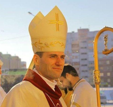 Białoruś: Syn brasławskiej ziemi biskupem witebskim