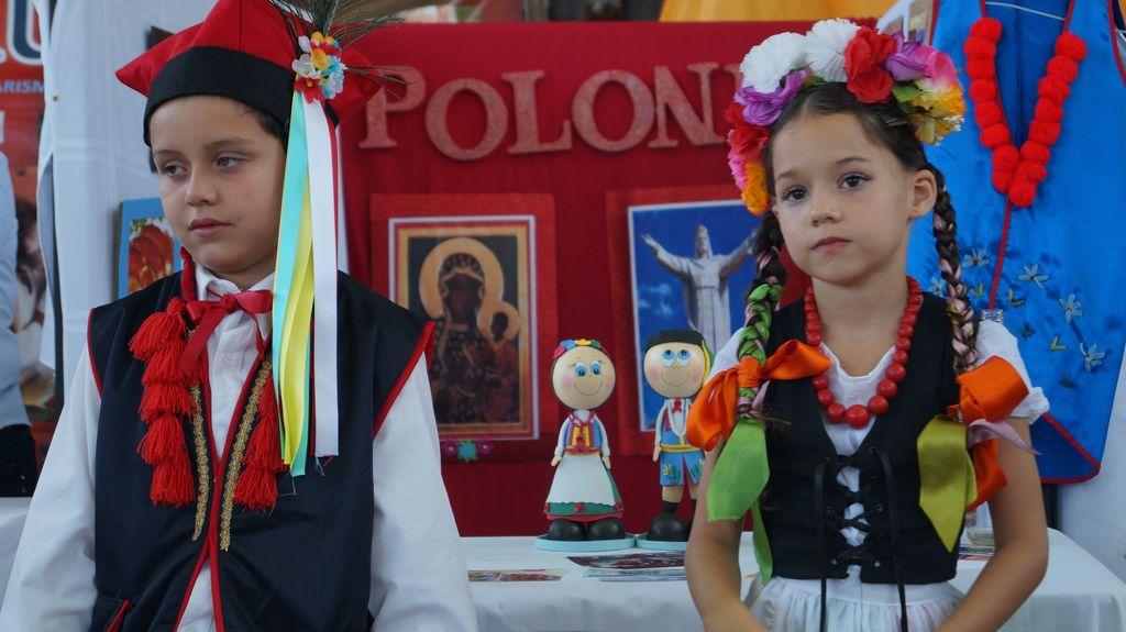 Meksyk, Campeche: Tydzień Matki Zbawiciela w kolegiach salwatorianów